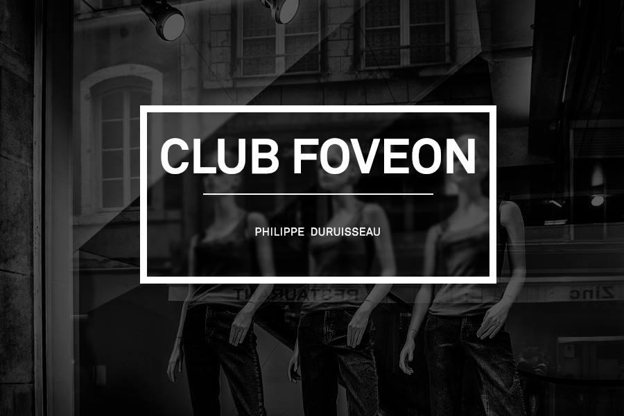 CLUB FOVEON # 4 | Philippe DURUISSEAU