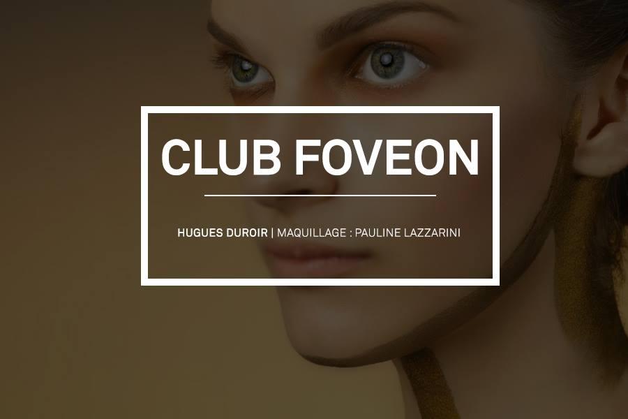 CLUB FOVEON #2 : Hugues Duroir