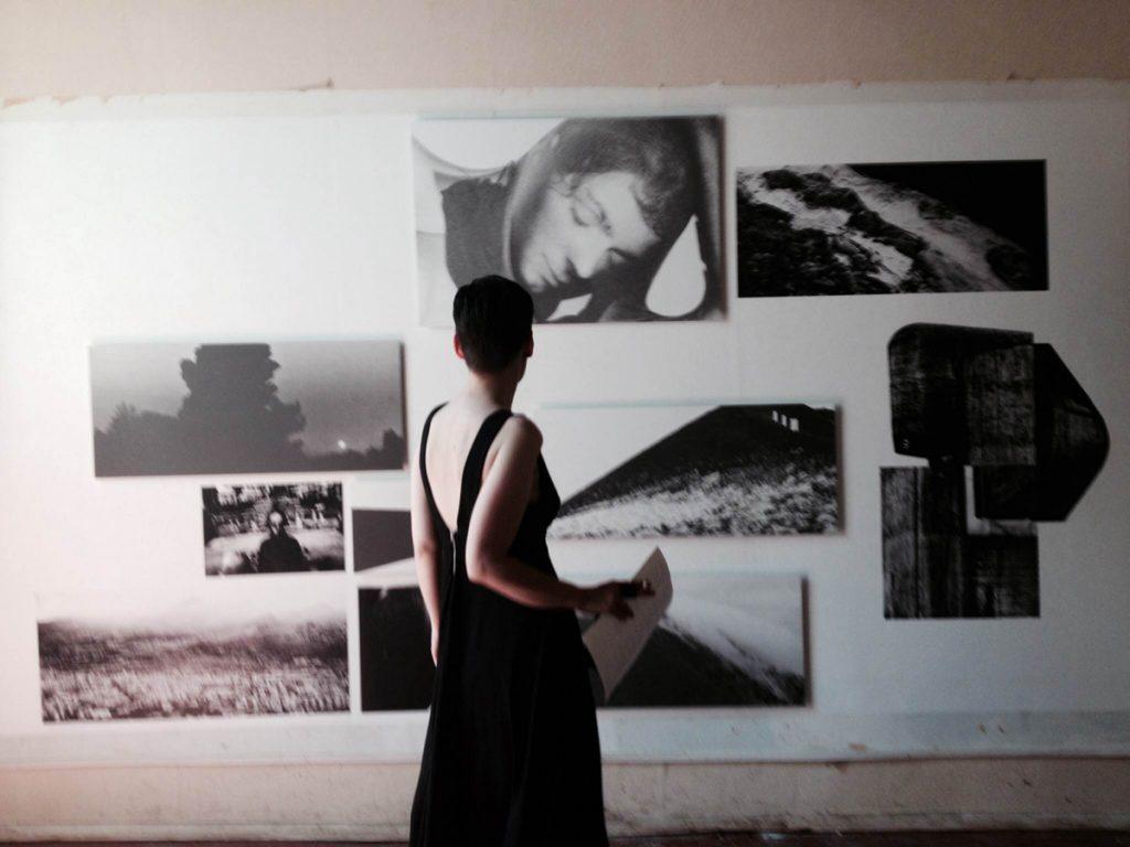 Olli Bery – Rencontres d'Arles 2015