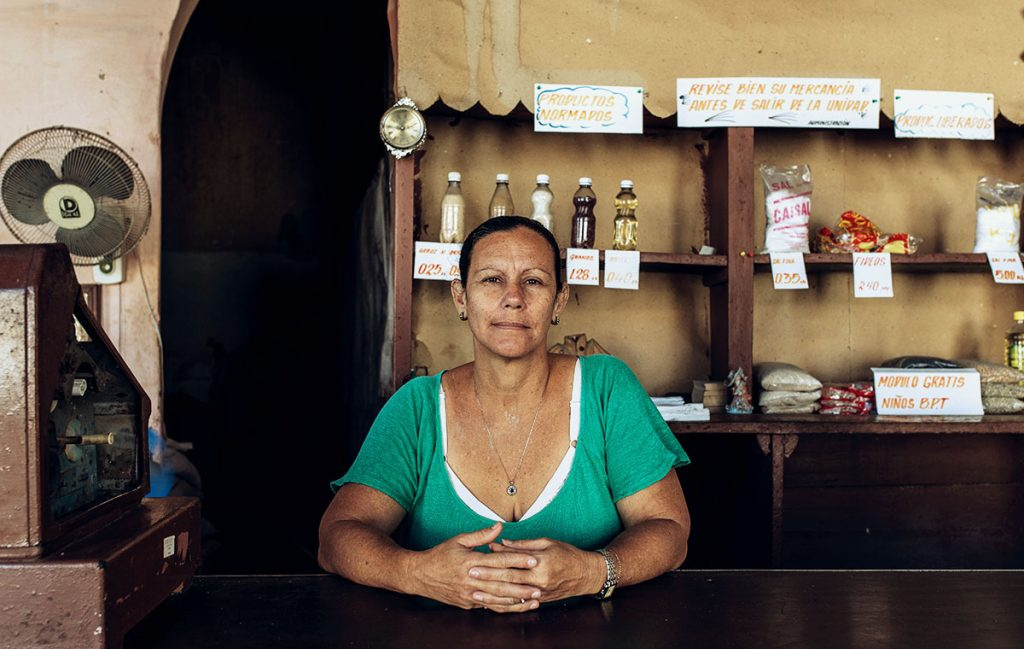 Focus sur : Suzi Williams Wright – A la rencontre des cubains au 35mm F1.4 DG HSM | Art