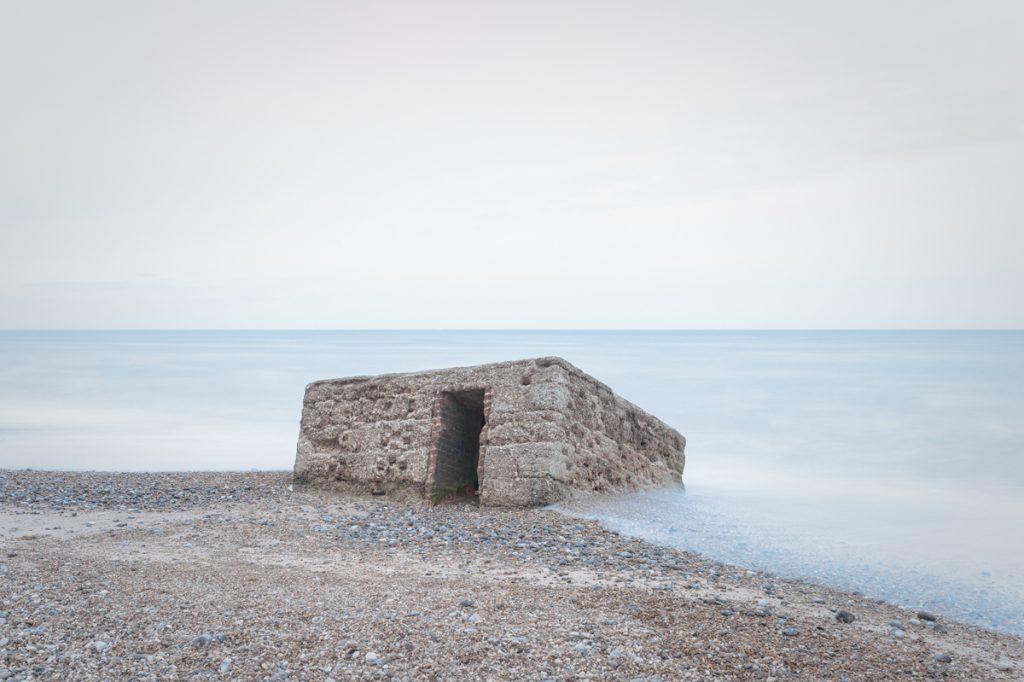 Focus sur : Andy Feltham – Incidental View