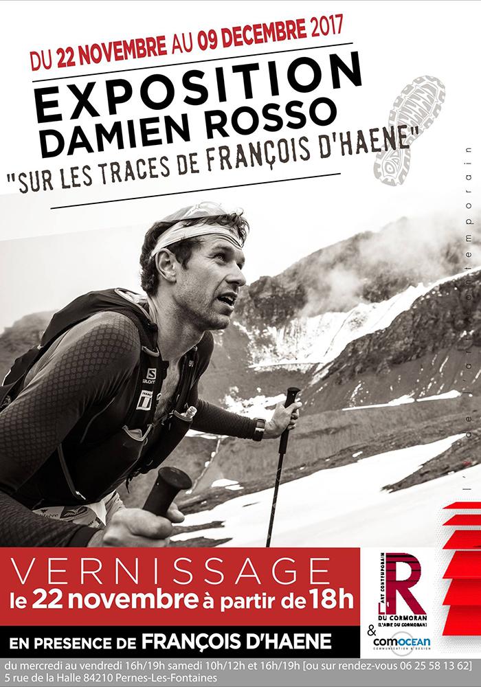 Les objectifs Art à l'honneur dans cette exposition du photographe Damien Rosso