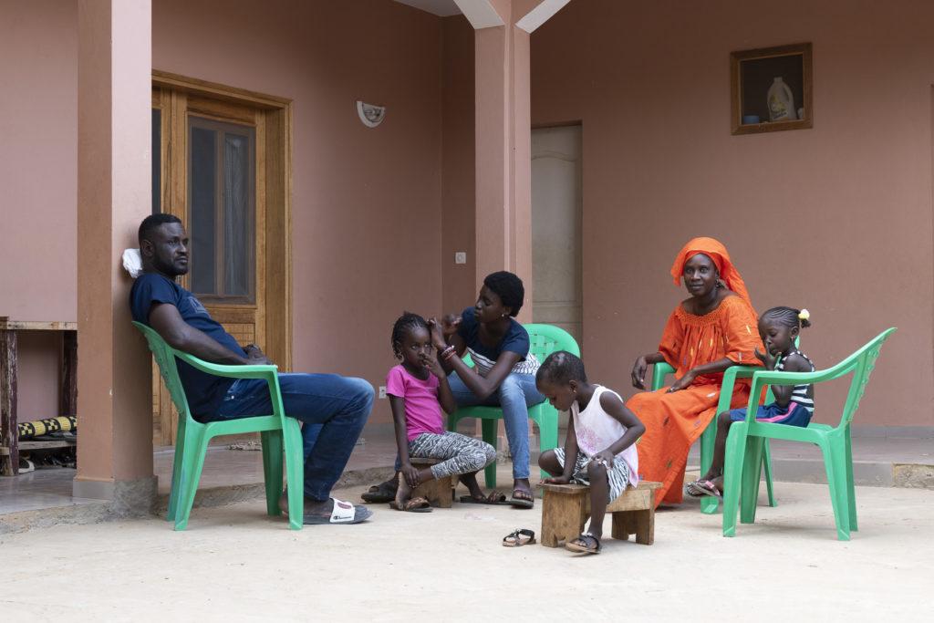 Senegal, pays de la  Teranga – Lucie Bressy