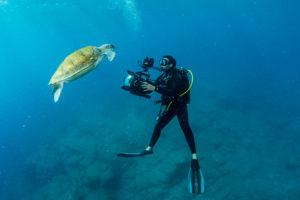 Excursions en profondeurs avec Kevin Sempé