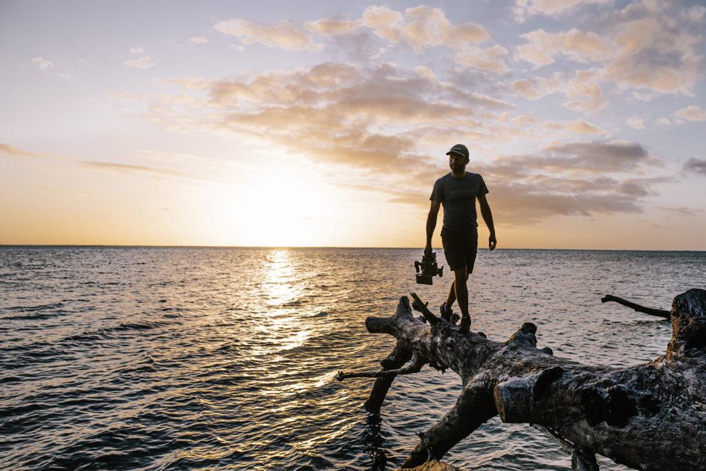 Excursions en profondeurs avec Kevin Sempé. Episode 2 : Birmanie, Philippines, Polynésie.